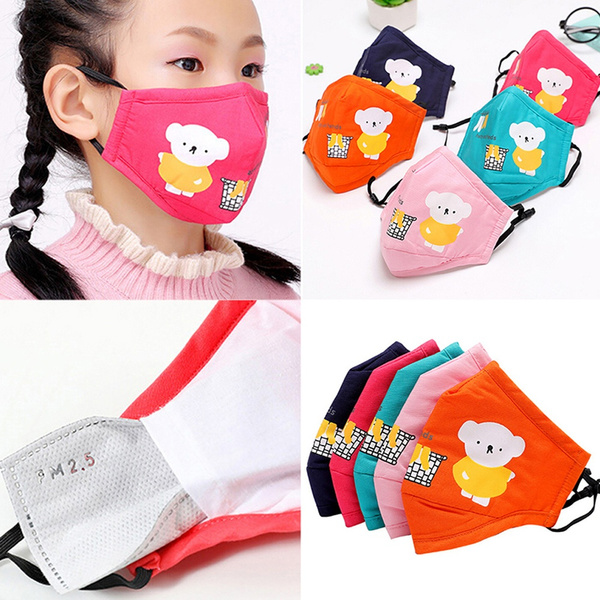 cute, mouthmuffle, kids95mask, Masks