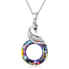 Blues, circlependant, Jewelry, Phoenix
