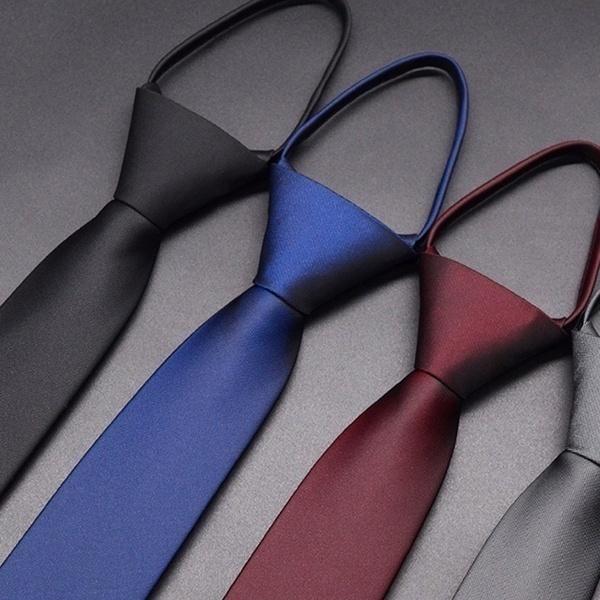 Polyester, men necktie, men ties, Necktie