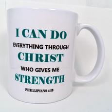 11, catholic, Christian, Ceramic