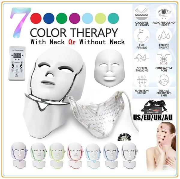 Skincare, lighttherapymask, Masks, antiwrinkle