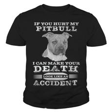 Shirt, animaltshirt, pitbulltshirt, pitbulllovergift