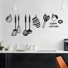 selfadhesive, Stickers, Wallpaper, Kitchen Accessories