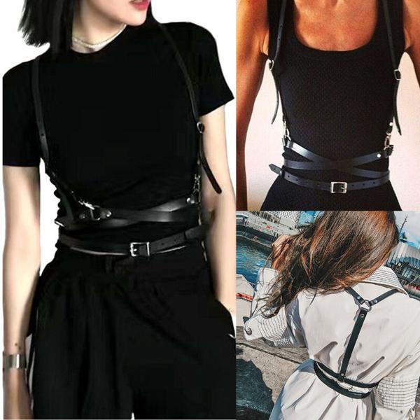 Women, Vest, Fashion, Shirt
