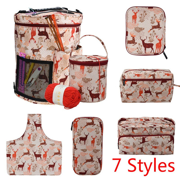 Knitting, diysewingkitbag, yarnstoragebag, Sewing