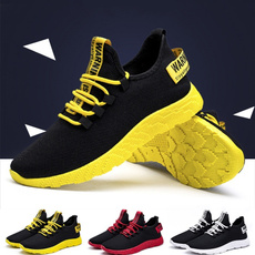 casual shoes, Sneakers, Outdoor, meshshoe