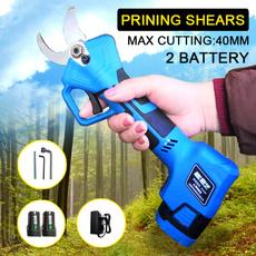 brandcutter, electricbrandscissor, cordlesselectricpruningshear, Gardening Tools