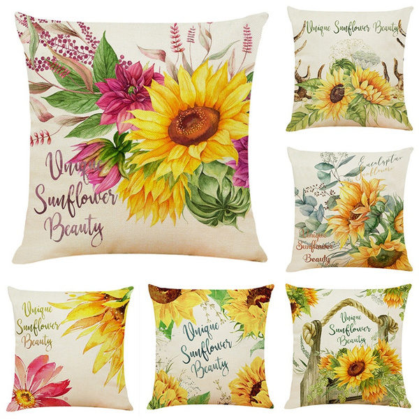 Home Decor, Beauty, Pillowcases, Pillow Covers