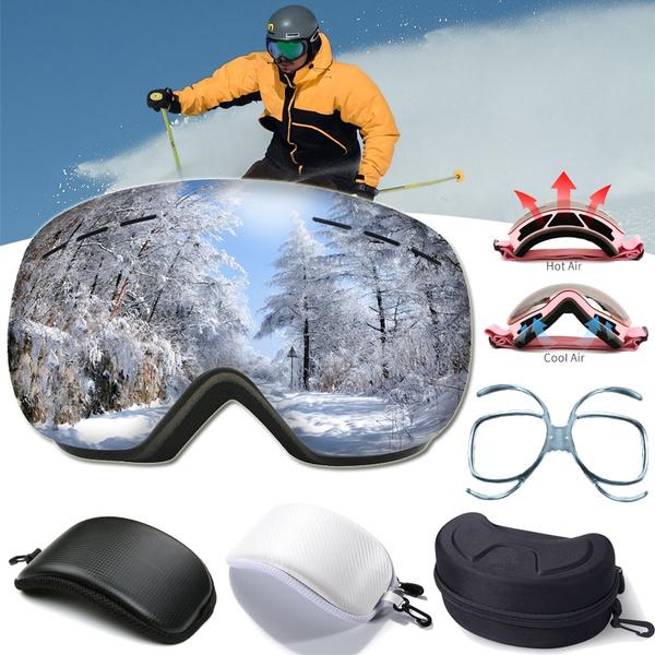 uv400, Goggles, snoweyewear, Ski