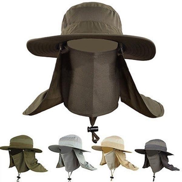 Adjustable Baseball Cap, sunshadehat, Outdoor, fishingsuncap