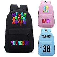 student backpacks, School, Canvas, rucksack
