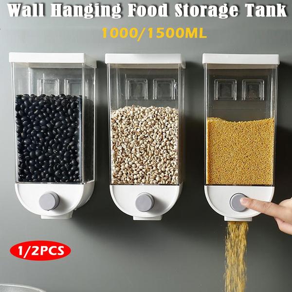 grainstoragetank, foodstoragebox, Kitchen & Dining, ricetank