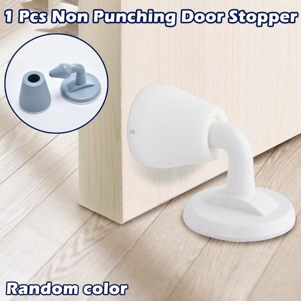wallprotector, Door, doorstopperwall, adhesivedoorstop