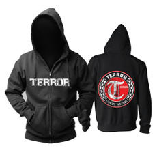 hooded, sportsweatshirt, punk, couplepullover