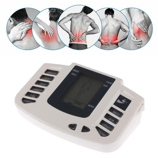 electronicmusclemassager, stimulatormassager, electricalmassager, slimmingmusclemassager