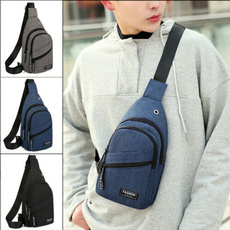 Shoulder Bags, carryingbag, usb, zipperbag