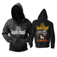 hooded, art, pullover hoodie, black hoodie