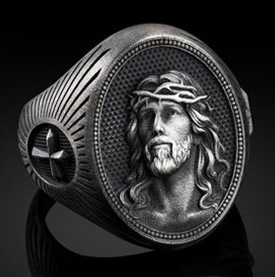 men_rings, Fashion, Christian, Jewelry