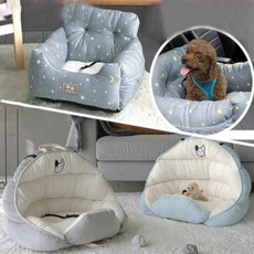 Cotton, cute, Fleece, dogkennel