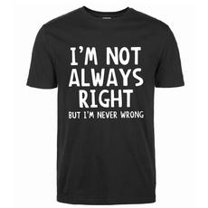 short sleeves, Funny, Fashion, Shirt