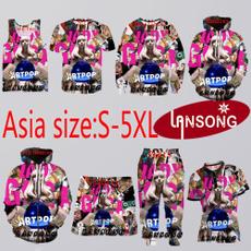 Lady GaGa, Fashion, Tank, Shirt