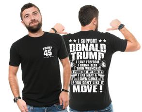 Fashion, Shirt, trumprallytee, donaldtrumptshirt