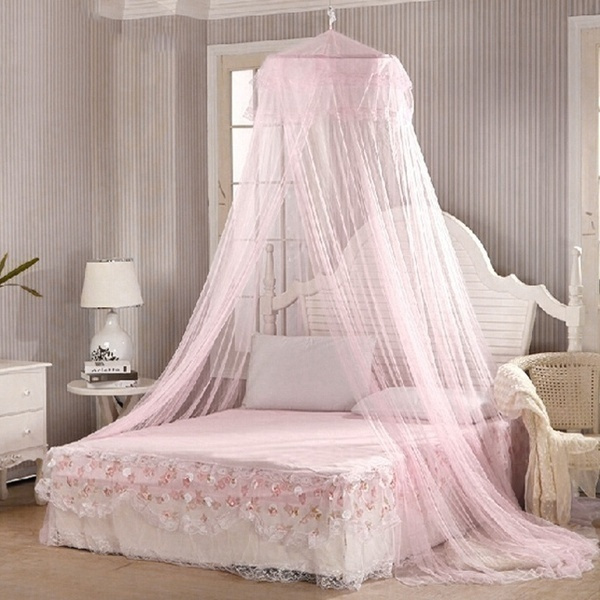 Fashion, Lace, mosquitocurtain, bednet