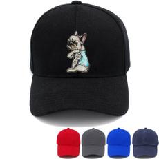 Fashion, winter cap, sportcap, bulldog