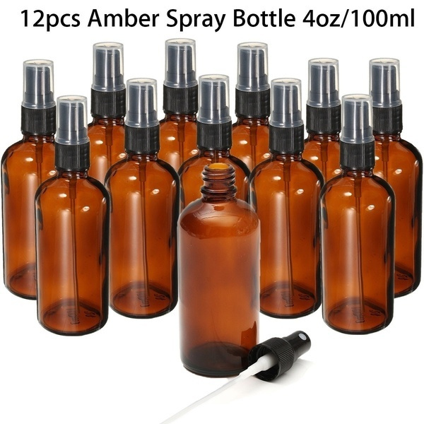 amber, Container, Bottle, fragranceatomizerbottle