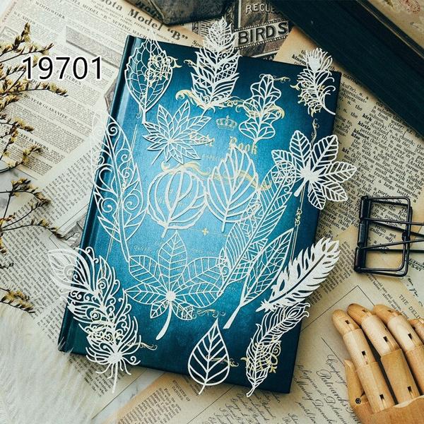 decoration, leaf, Lace, whiteleaf