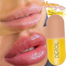 Plants, lipplump, Lipstick, lipgloss