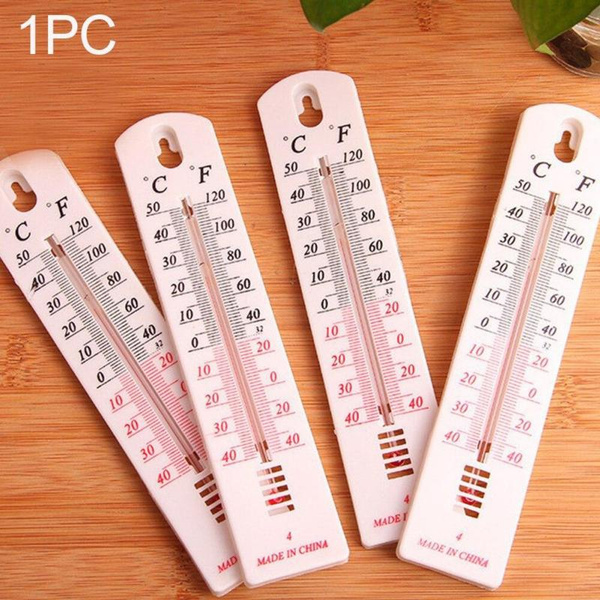 Outdoor, Home Decor, Office, Thermometer