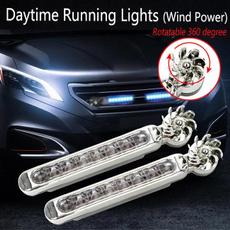 windpoweredlight, Car Electronics, Head Lamp, car light