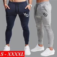 Leggings, trousers, joggingpantsformen, Casual pants
