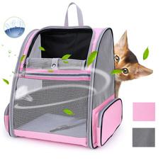 pettotesbag, meshbackpackbag, dogbackpack, Breathable