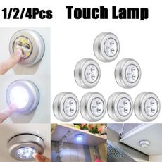 torchlight, walllight, ledtouchlamp, led