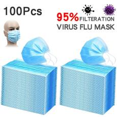 virusflumask, viru, Masks, medicalmask