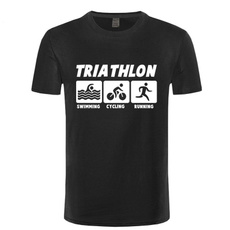 triathlon, Shorts, Shirt, Sleeve