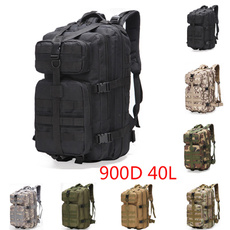 travel backpack, Army, Outdoor, camping