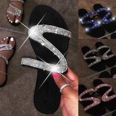 Flats, Flip Flops, Sandals, Jewelry