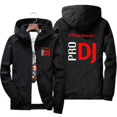 Summer, Fashion, Dj, pioneer