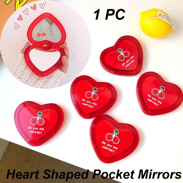 Compact, Mini, Makeup Mirrors, portable