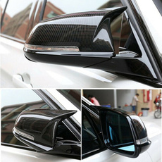 Fiber, carbon fiber, rearviewmirrorshell, Parts & Accessories