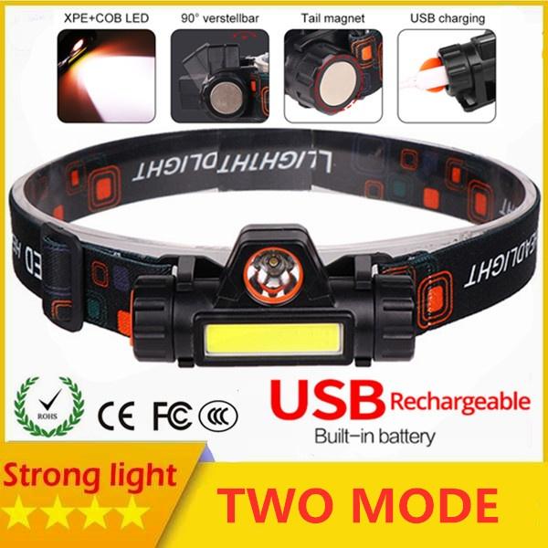 Flashlight, Magnet, Head, Interior Design
