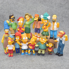 Collectibles, Toy, Family, Gifts
