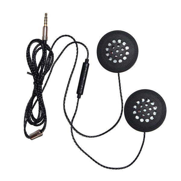 Headset, Microphone, helmetheadsetbywire, helmetheadset