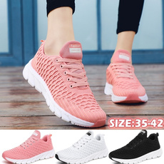 trainer, Sneakers, breathablemeshshoe, Sports & Outdoors