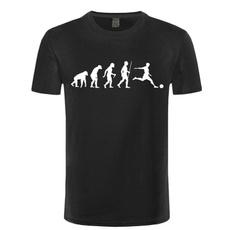 evolution, Fashion, Cotton, Shirt