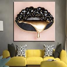 decoration, canvaslip, Wall Art, Jewelry