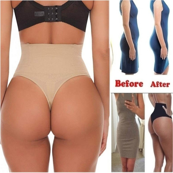 Underwear, Panties, Waist, belly shapers